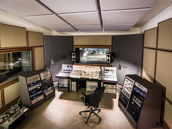 Bonello Studios